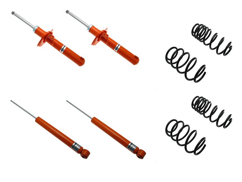 KONI STR.T Kit lengéscsillapító szett (1120-0085)