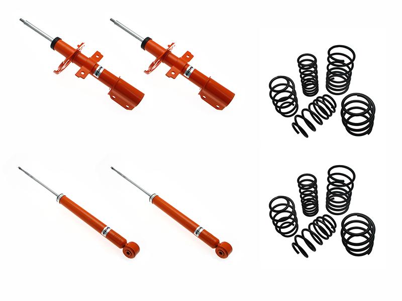 KONI STR.T Kit lengéscsillapító szett (1120-1404)