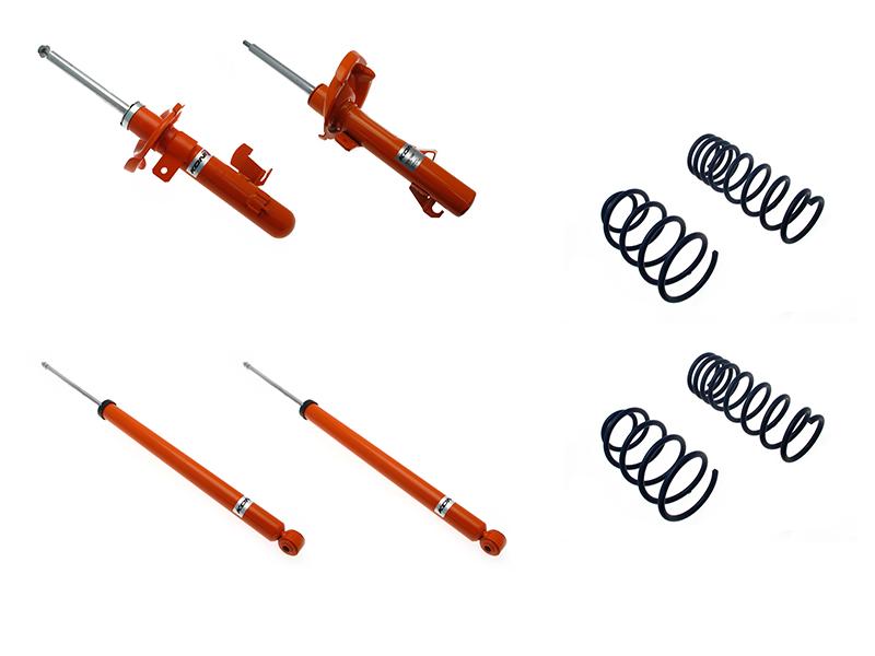 KONI STR.T Kit lengéscsillapító szett (1120-2081)