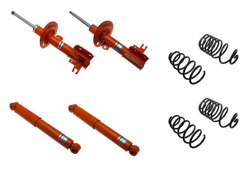 KONI STR.T Kit lengéscsillapító szett (1120-2091)