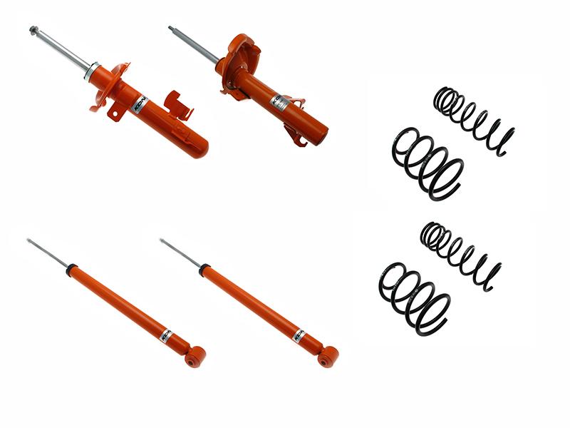 KONI STR.T Kit lengéscsillapító szett (1120-2281)
