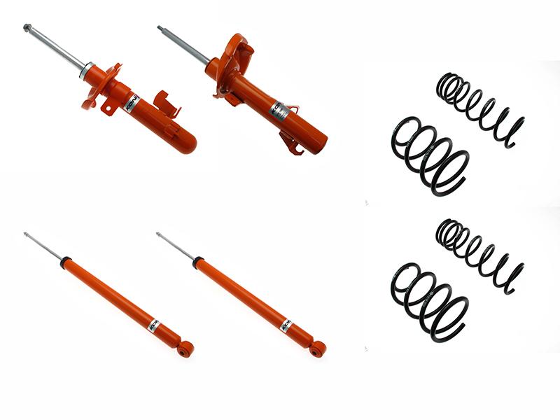 KONI STR.T Kit lengéscsillapító szett (1120-2285)