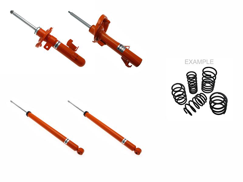 KONI STR.T Kit lengéscsillapító szett (1120-2291)
