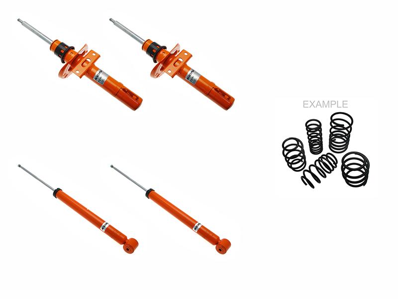 KONI STR.T Kit lengéscsillapító szett (1120-2791)