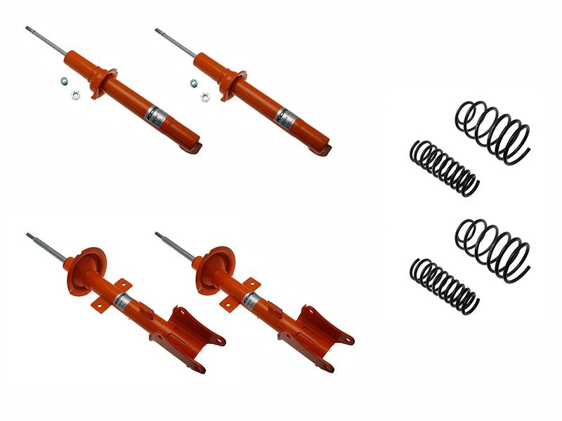 KONI STR.T Kit lengéscsillapító szett (1120-3601)