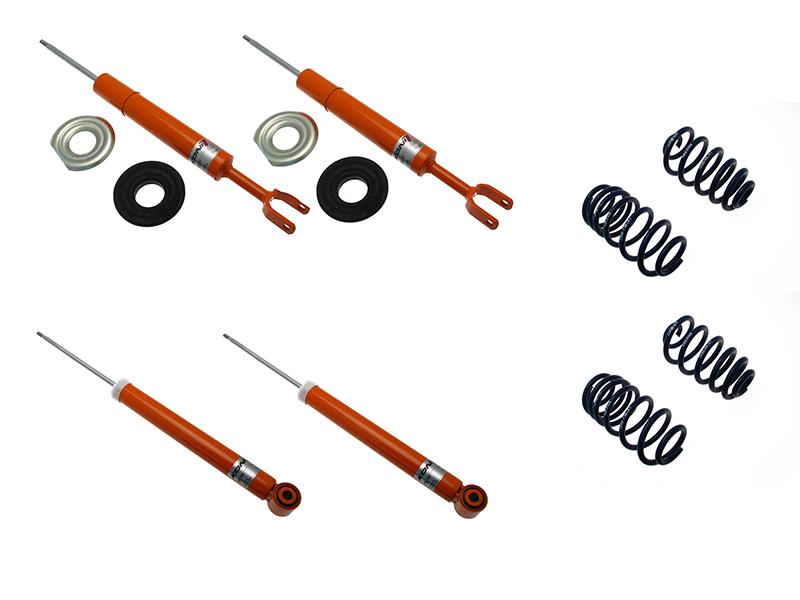 KONI STR.T Kit lengéscsillapító szett (1120-3692)