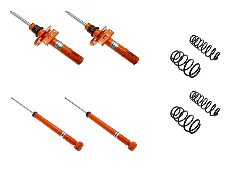 KONI STR.T Kit lengéscsillapító szett (1120-4092)
