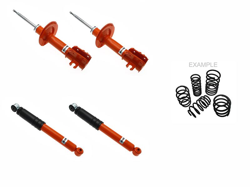 KONI STR.T Kit lengéscsillapító szett (1120-4251)
