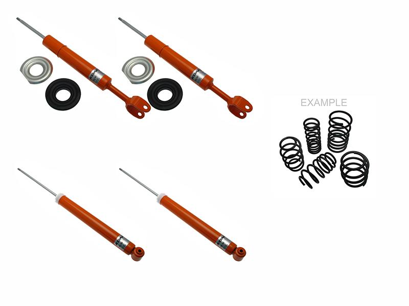 KONI STR.T Kit lengéscsillapító szett (1120-7731)