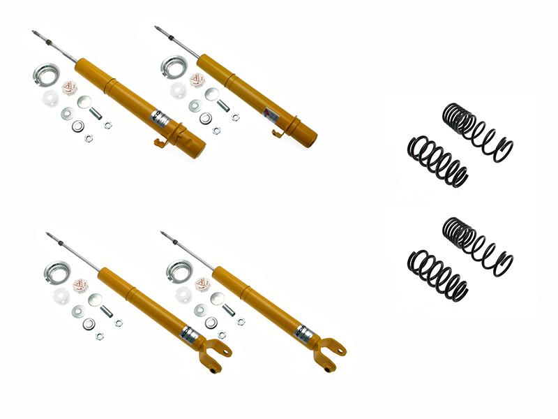 KONI Sport Kit lengéscsillapító szett (1140-0234)