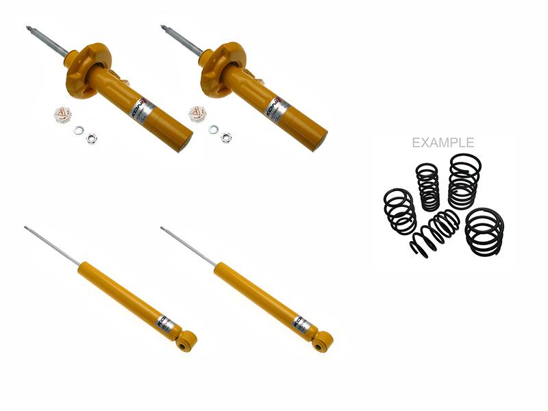 KONI Sport Kit lengéscsillapító szett (1140-1001)