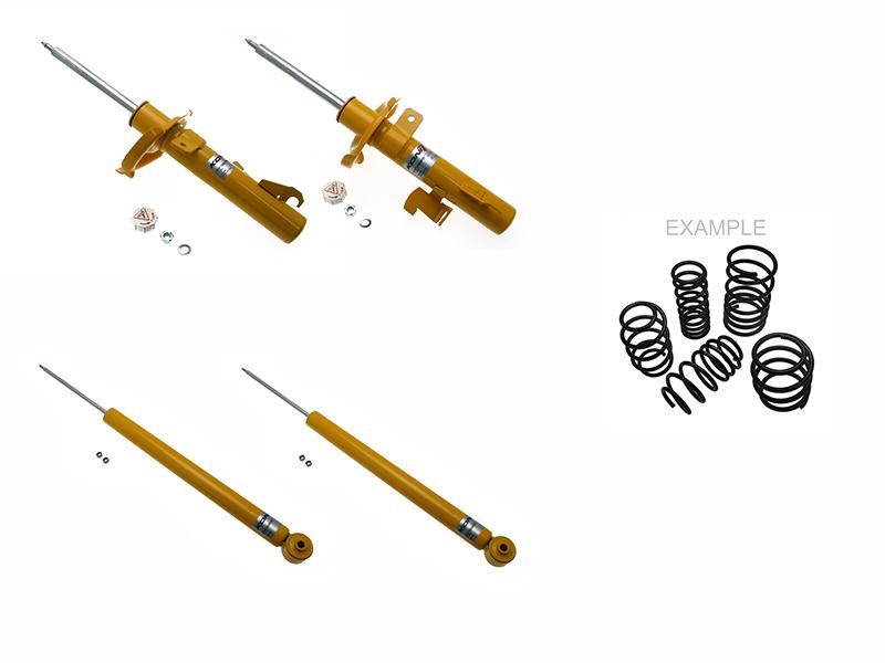 KONI Sport Kit lengéscsillapító szett (1140-1522)