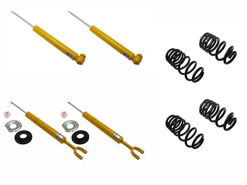 KONI Sport Kit lengéscsillapító szett (1140-2002)