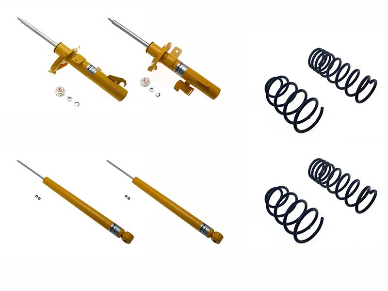 KONI Sport Kit lengéscsillapító szett (1140-2081)
