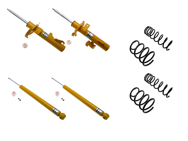 KONI Sport Kit lengéscsillapító szett (1140-2284)