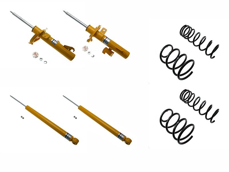 KONI Sport Kit lengéscsillapító szett (1140-2285)