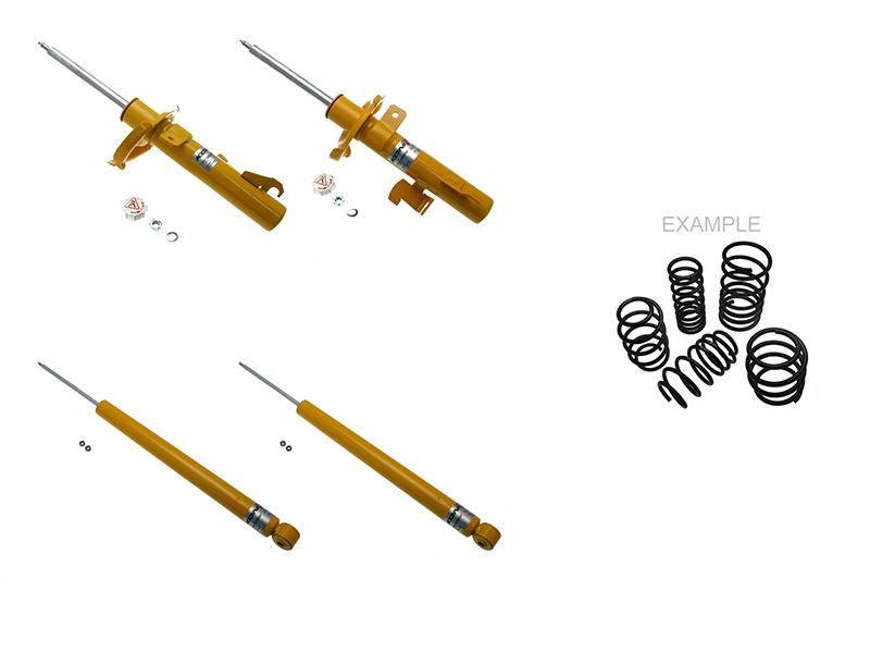 KONI Sport Kit lengéscsillapító szett (1140-2292)