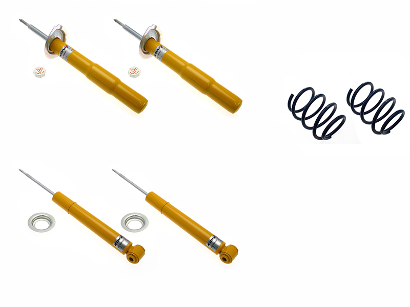 KONI Sport Kit lengéscsillapító szett (1140-2553)