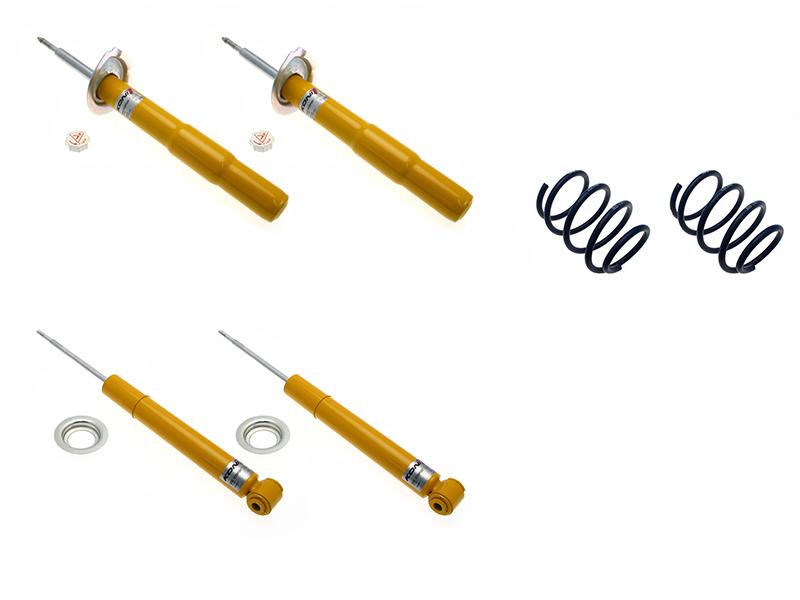 KONI Sport Kit lengéscsillapító szett (1140-2554)