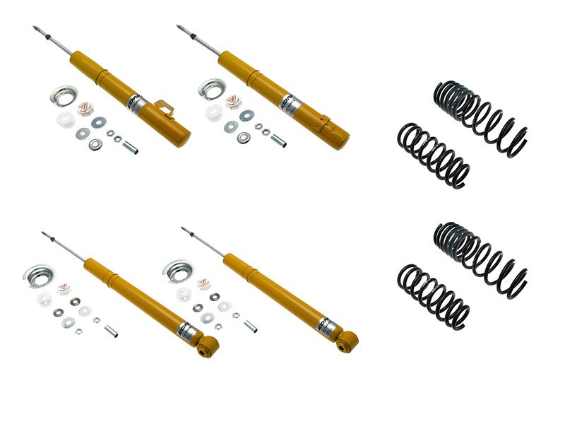 KONI Sport Kit lengéscsillapító szett (1140-2813)