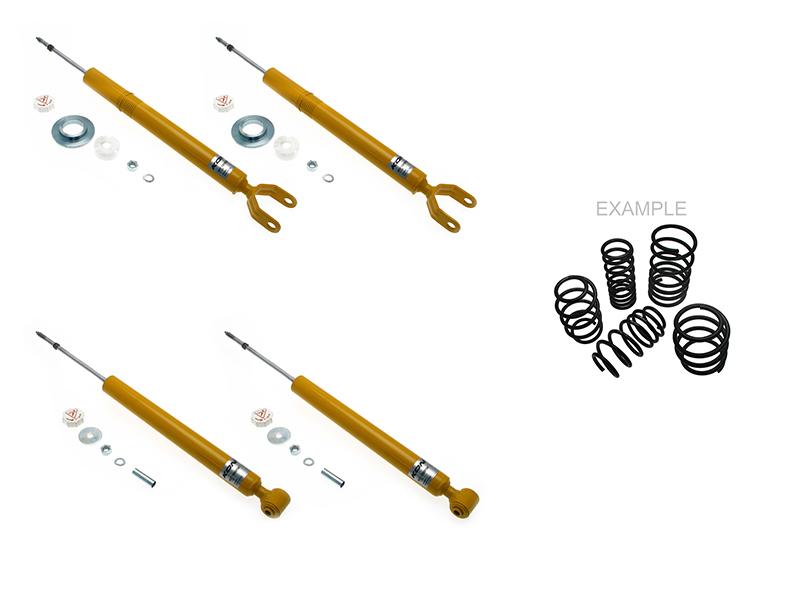 KONI Sport Kit lengéscsillapító szett (1140-3242)