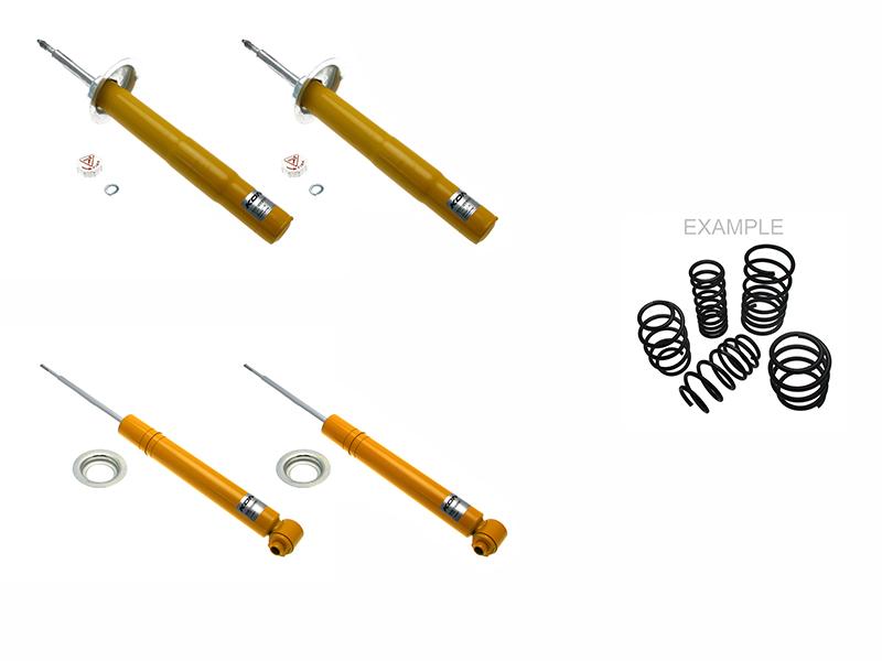 KONI Sport Kit lengéscsillapító szett (1140-7641)