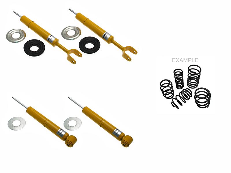KONI Sport Kit lengéscsillapító szett (1140-7974)